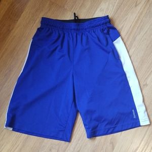 Boys Rebook Medium (10-12) Shorts